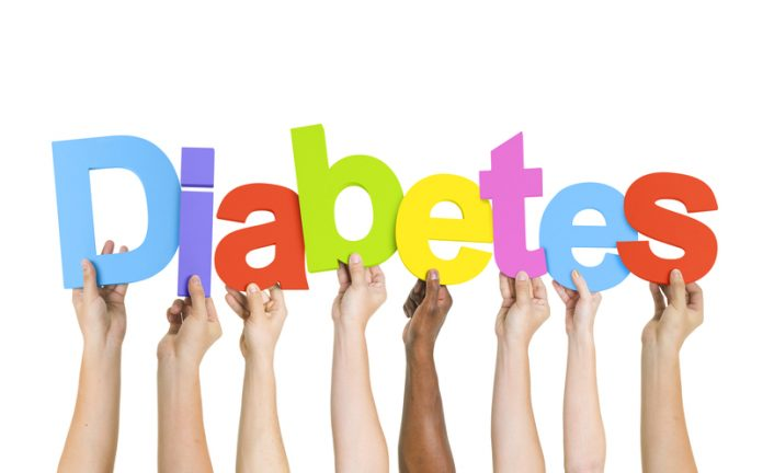 managing diabetes as a team