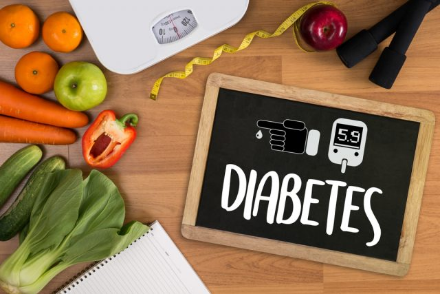 things that help in diabetes management