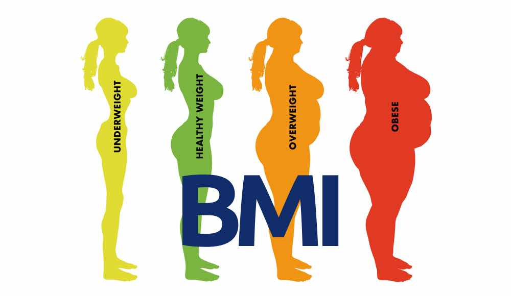 obesity - one of the risk factors of diabetes
