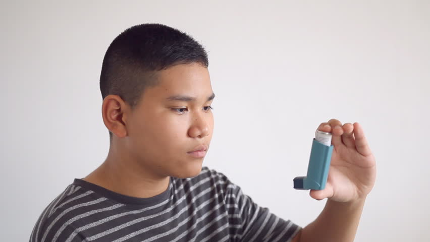 inhaler - treatment and care for your asthma