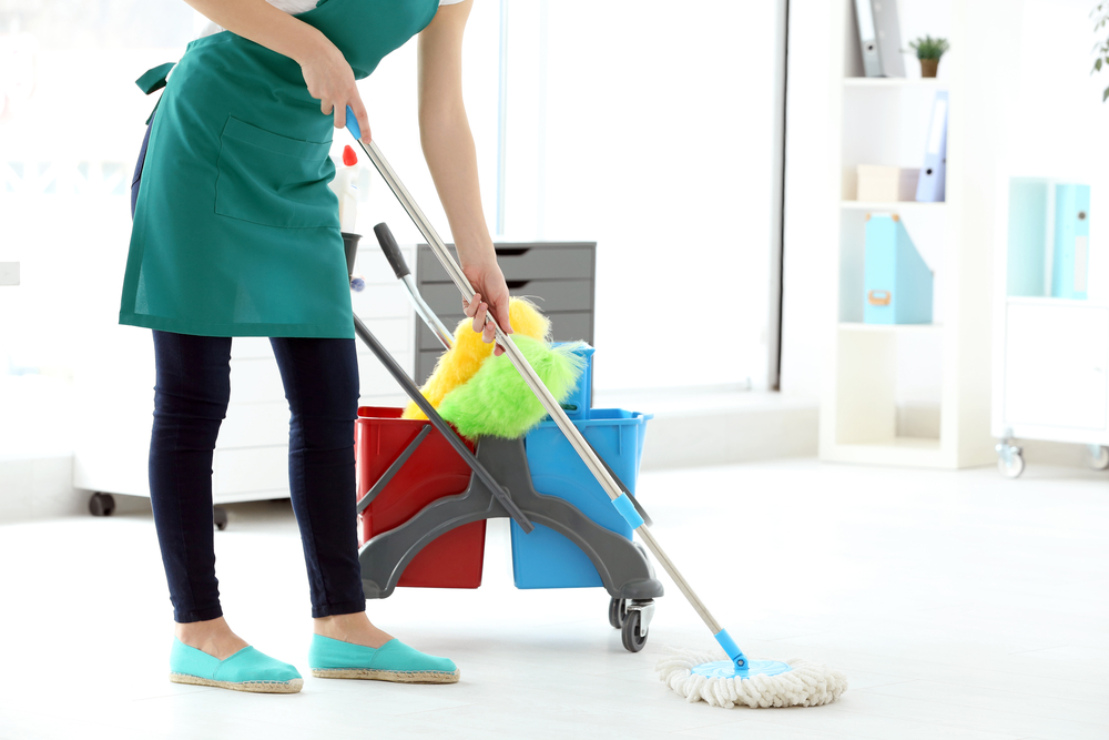 home cleaning tips to prevent asthma attacks
