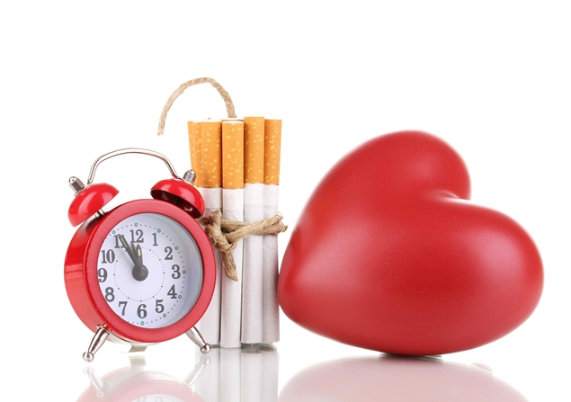 effects-of-smoking-on-the-heart-daily habits that harm your heart