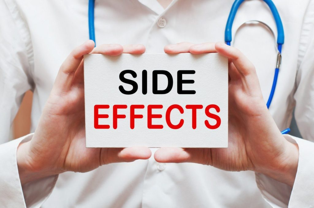 side-effects-of medicine for high cholesterol treatment